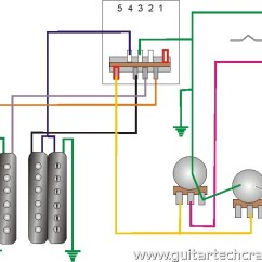 Strat Wiring Diagram Import Switch 1979 Pontiac Firebird Trans Am Craig's Giutar Tech Resource - Diagrams