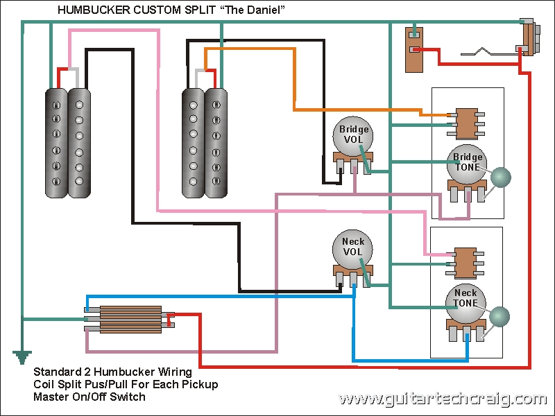 Wiring Diagram For 3 Way Switch