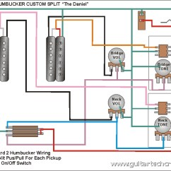 Push To Talk Switch Wiring Diagram Twin Leisure Battery Craig S Giutar Tech Resource Diagrams View