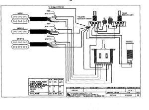 Ibanez Rg Wiring Diagram  Somurich