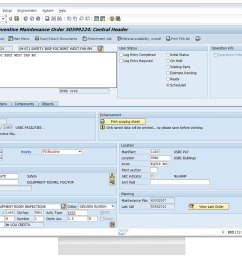 after liquid ui streamline your sap pm with s 4hana from months to days  [ 1200 x 888 Pixel ]