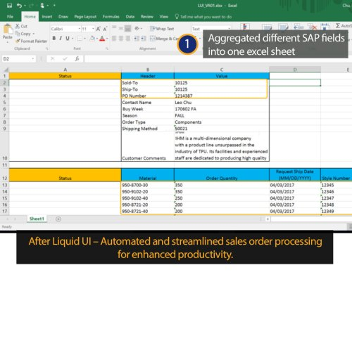 small resolution of liquid ui for excel sap sd multiple sales orders