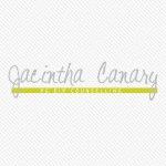 Jacintha Canary - Logo