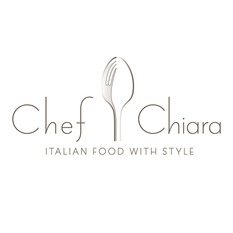 Chef Chiara: Logo
