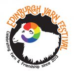 Edinburgh Yarn Festival: Logo Refresh