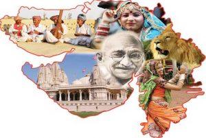 શું તમે ગુજરાત વિશેની આ વાતો જાણો છો?