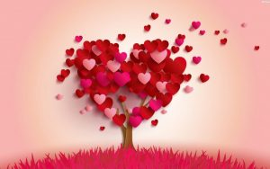 તમારી દૃષ્ટિએ પ્રેમ એટલે શું ?