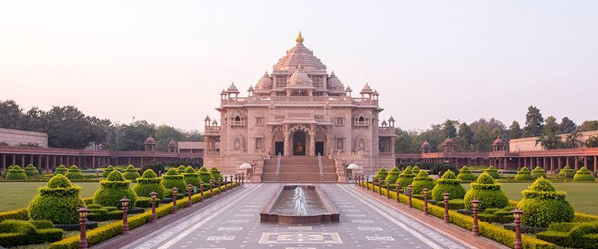 Akshardham Gandhinagar
