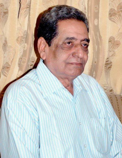 Khalil Dhantejvi