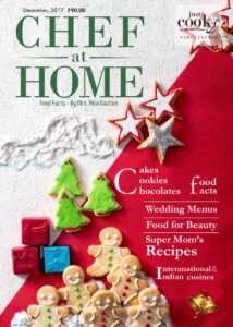 Chef At Home – Christmas Special