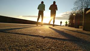 exercise, jogging, skin care, body care, running