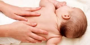 Oil massage, skin care, body massage