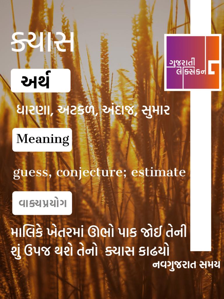 name mining in gujarati