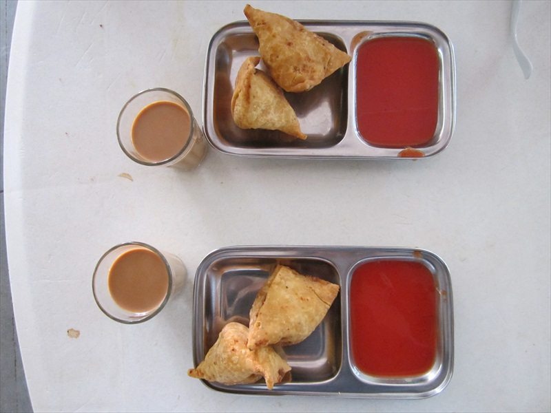 Masala Chai – Masala Tea – Indian Tea