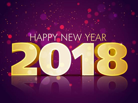 Happy New Year Images New Year Wallpaper Photos 2018