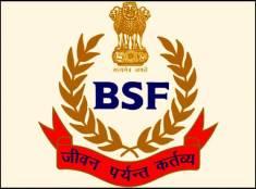 BSF Recruitment 2014