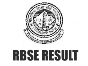 Rajasthan Board 12th Result 2014