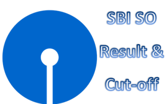 SBI SO Results 2014