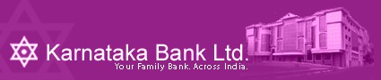 Karnataka Bank Recruitment 2014