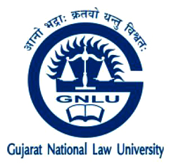 Gujarat National Law University Recruitment 2015