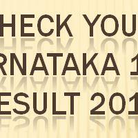 Karnataka 2nd PUC Results 2015 -karresults nic in