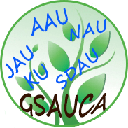 GSAUCA Merit List 2015