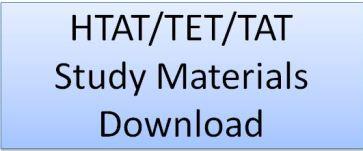 HTAT-TET-TAT Study Materials