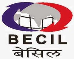 BECIL Data Entry Operator Recruitment 2016