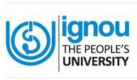 IGNOU B.Ed Entrance Exam Result 2015