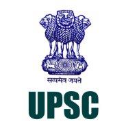 UPSC Combined Geo Scientist and Geologist Exam 2016