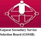 GSSSB Junior Assistant Final Answer Key 2016