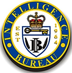 Junior Intelligence Officer Recruitment 2016