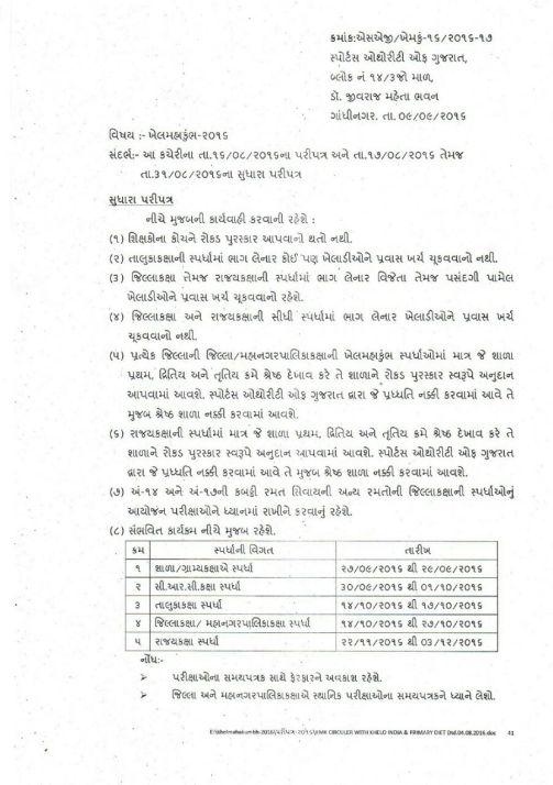 khel-mahakumbh-2016-latest-paripatra