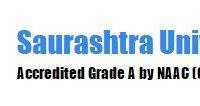 Saurashtra University CCC Exam Result 2016