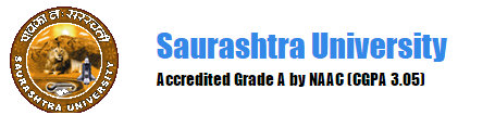 Saurashtra University CCC Exam Result 2016