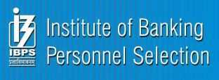 IBPS Specialist Officer Recruitment 2016