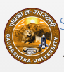 Saurashtra University CCC Registration