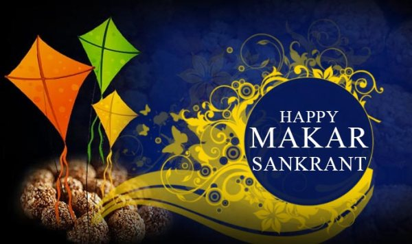 Makar Sankranti hd photos