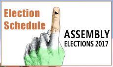 UP, Punjab, Uttarakhand, Manipur, Goa Election 2017