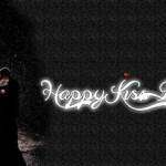 Happy Kiss Day 2017