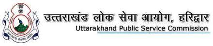 Uttarakhand Public Service Commision