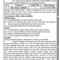 MDM Kheda Recruitment 2017
