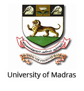 Madras University Hall Ticket 2017