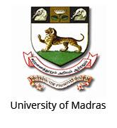 Madras University Hall Ticket 2017