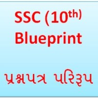 GSEB SSC 10th Paper Style