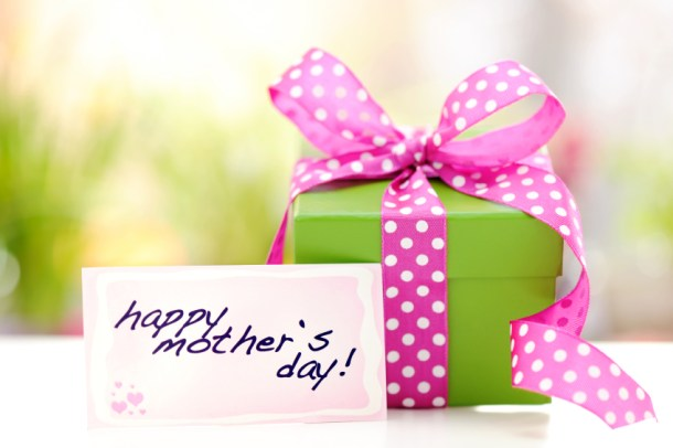 Best Mothers Day Gift Ideas 2017
