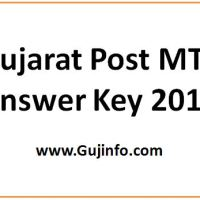 MTS Answer Key 2017