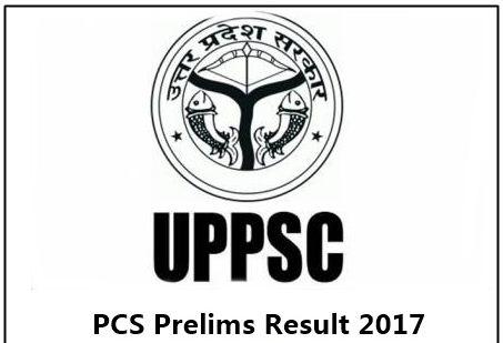 UPPCS Prelims Result