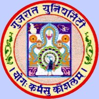 Gujarat University Admission Form