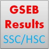 gseb result